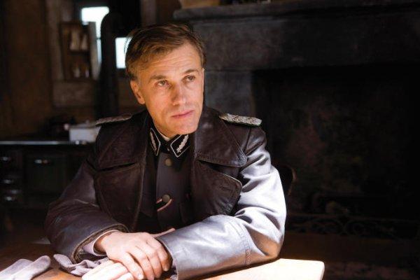 Christoph Waltz as Landa