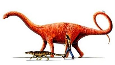 Hippies Walked With the Dinosaurs