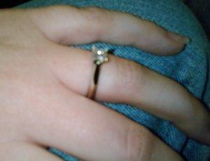 Megan's Ring